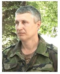 Олег Уфимцев