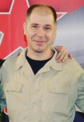 Альберт Болтунов