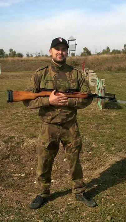 Александр Заусов